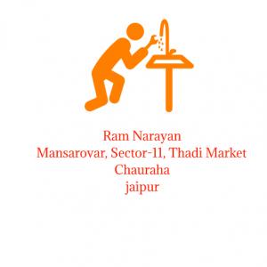 Ram Narayan - Jaipur - Plumber