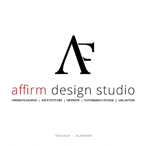 Affirm Design Studio - Gurgaon - Architect
