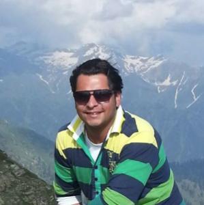 Mithun Gupta - Ghaziabad - Builder