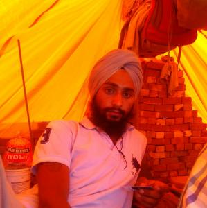 Gurpreet Singh - Patiala - Contractor