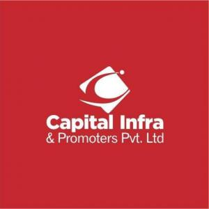 Capital Infra And Promoters Pvt Ltd - Chandigarh - Property Dealer