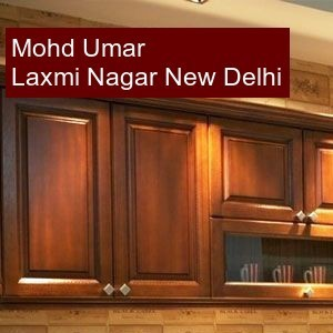 Mohd Umar - New delhi - Carpenter