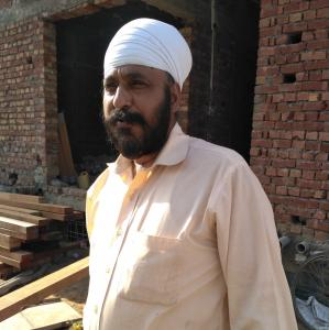 Surinder Singh - Mohali - Carpenter
